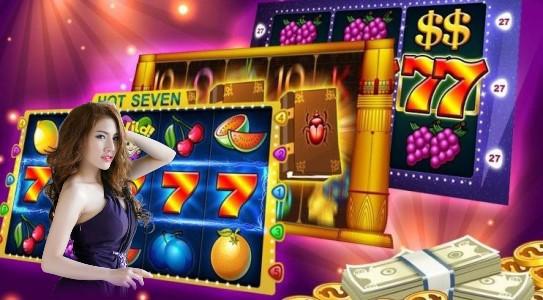 Jenis Slot Game Online Paling baik