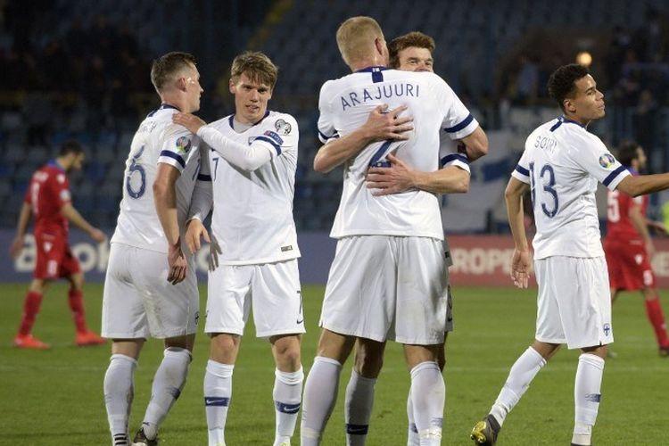 Tim nasional Finlandia