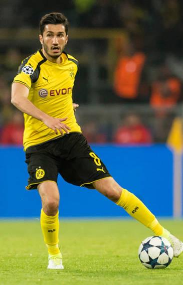 3 Pemain Termuda Dalam Sejarah Bundesliga