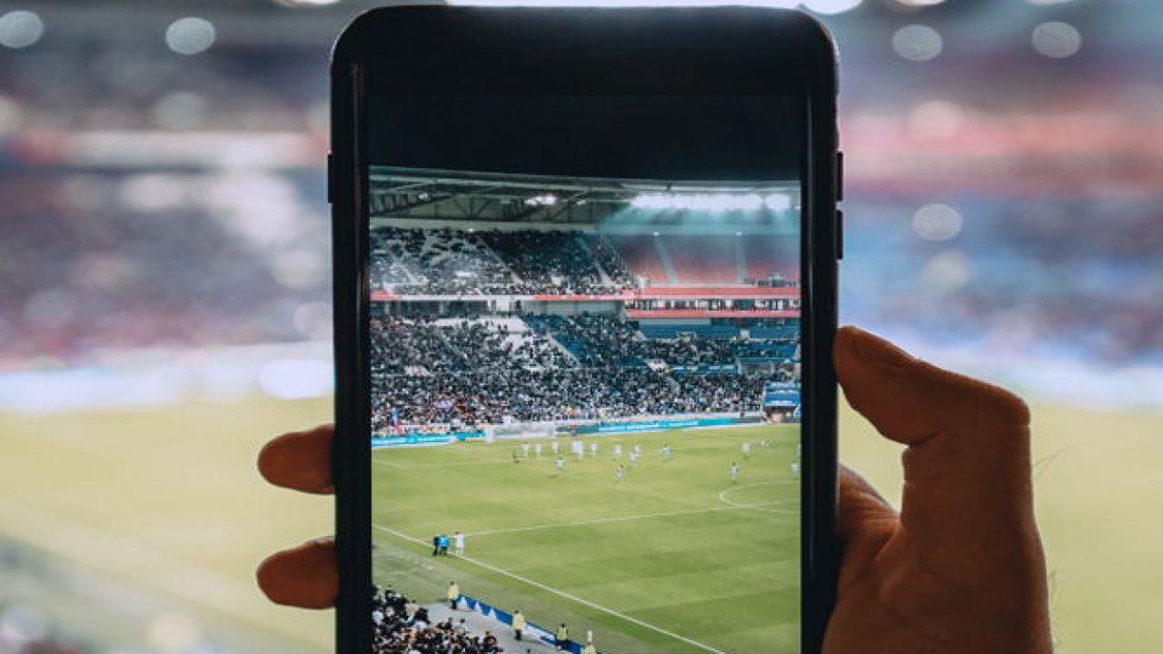 Aplikasi Bola Terupdate dan Terbaik 2020