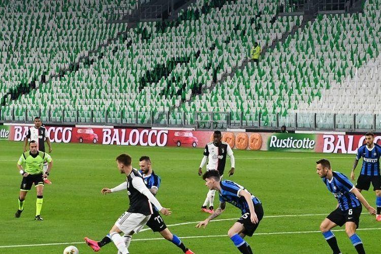 Deretan Prestasi Klub Liga Italia